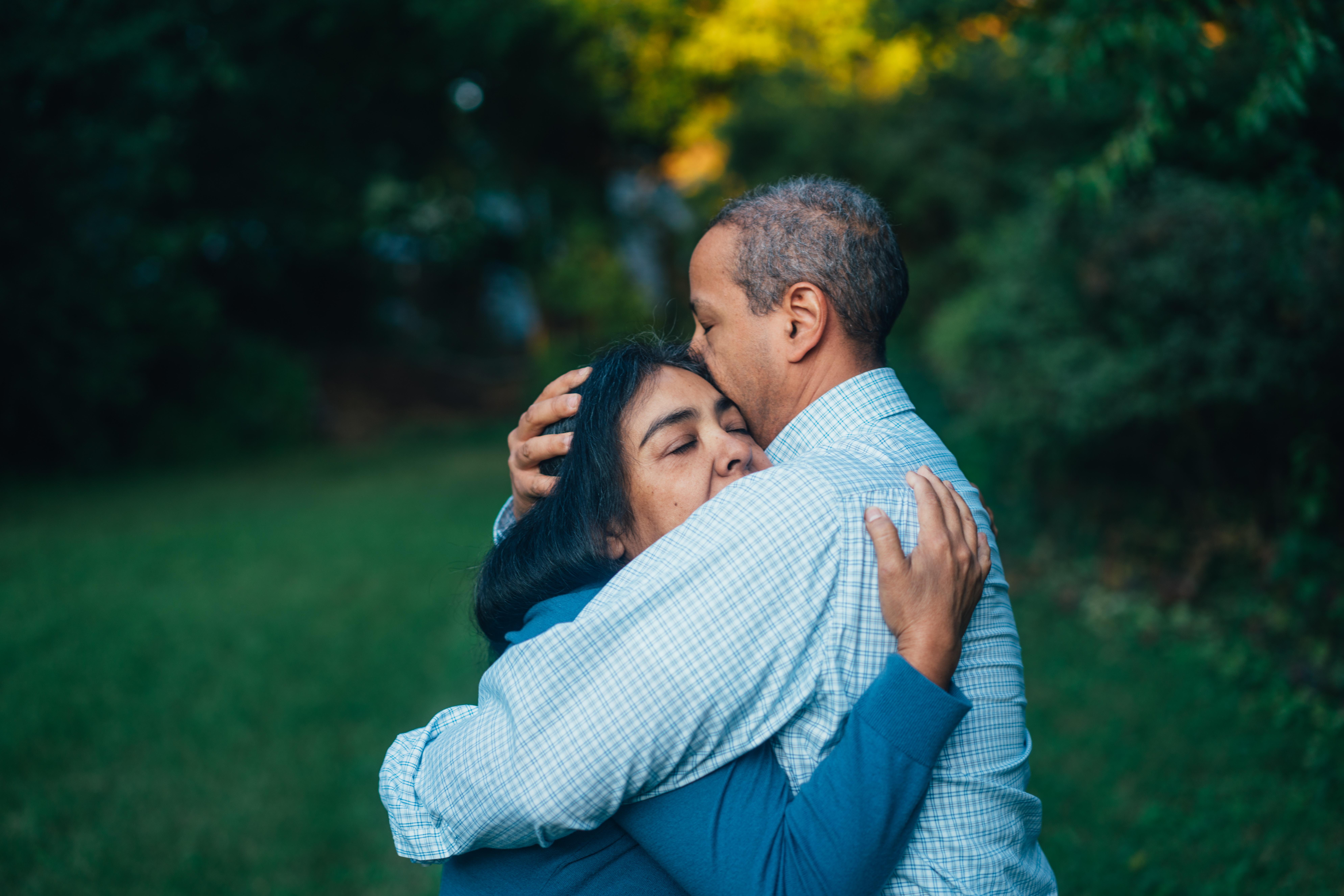 7 pasos para perdonar foto
