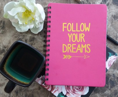 Follow your Dreams pic1